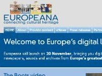 La biblioteca virtual Europeana supera las 4 millones de obras digitalizadas
