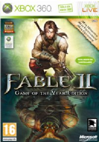 """Fable II: Game of the Year Edition"" , una edición especial para los seguidores de esta saga de Rol"