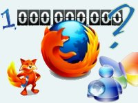 firefox 1000 millones decargas