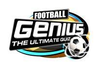 Football Genius Logo
