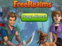 [gamescom 2009) 'Free Realms', disponible en castellano