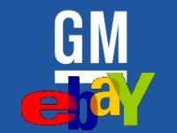 GM Ebay