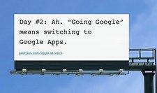 google publicidad software
