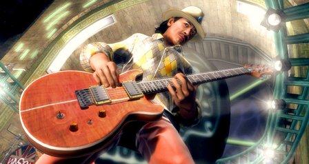 Videojuegos musicales son una escuela para aspirantes a roqueros