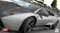 Lamborghini Reventón.