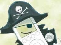 musica pirata