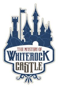 Mystery of Witherock - logo