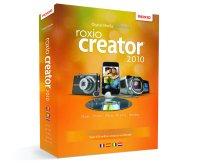 El nuevo Roxio Creator 2010 agrega importantes mejoras en vídeo