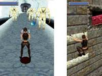 Tomb Raider Underworld - N-gage