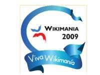 wikimania 2009