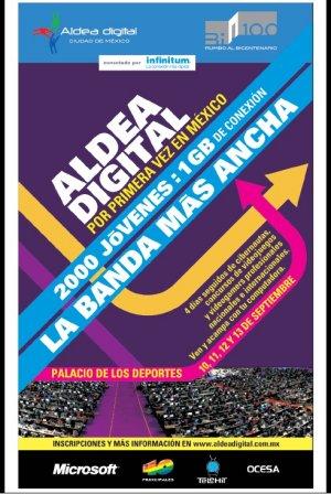 aldea digital mexico cartel