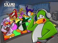 "El mundo virtual de Disney, ""Club Penguin"" disponible en español"