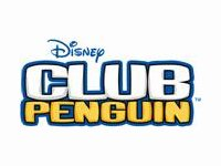club penguin logo