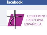 conferencia episcopal española facebook