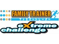 Family Trainer: Extreme Challenge, el último éxito de Namco Bandai