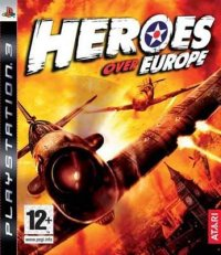 Heroes Over Europe sale a la venta para Xbox y PS3