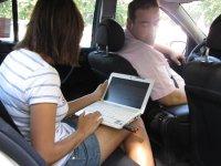 internet Taxi