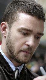 Justin Timberlake protagonizará la película de Facebook