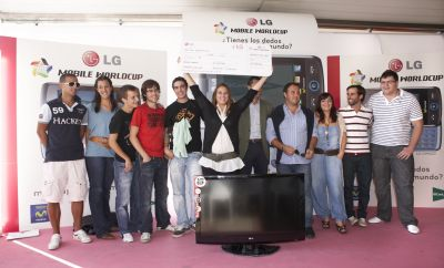 LG MWC participantes ed Espanola