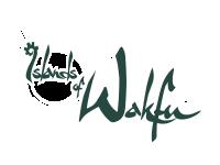 logo islands of wakfu
