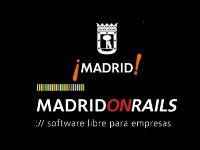 madrid on rails