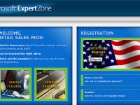 microsoft Expert zone