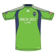 MLS Seattle Sounders