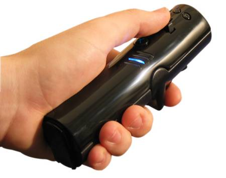 ps3 motion controller