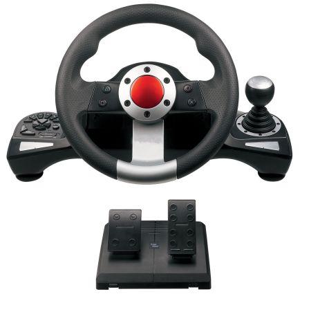 Racing Wheel Wireless PS3