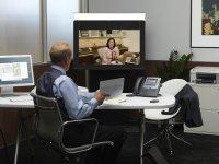 sala telepresencia telefonica