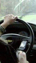Uno de cada 5 conductores en EEUU admite enviar SMS al volante