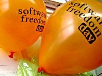 Software Freedom Day 2009