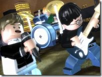Blur estará en Lego Rock Band