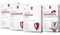 G Data presenta su nueva gama de soluciones de seguridad 2010.