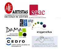 La SGAE dice que la crisis y la piratería se ceban en el sector cultural