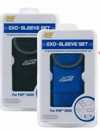 Exo-sleeve-set PSP
