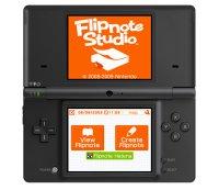 Flipnote Studio DS