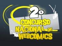 II Concurso Webcomics