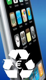 moviles reciclaje