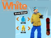 Nuevo video de Shaun White Snowboarding: World Stage