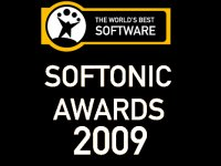 softonic awards 2009