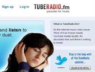 tuberadio