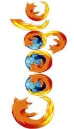 Mozilla, ¿Una filial de Google?
