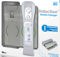 Magic Charger, no te quedes sin pilas en la Wii o DSi