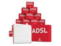 Naked ADSL