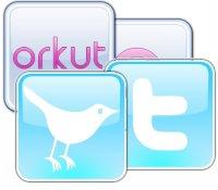orkut twitter