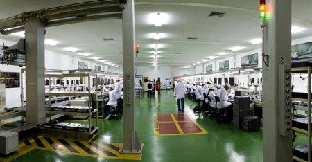 siragon fabrica