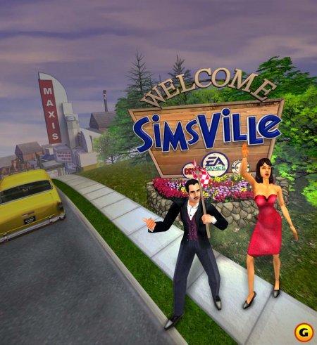 elvira lapida - Sims 3