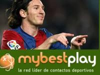 MyBestPlay elige a Mexxi como mejor jugador del mundo
