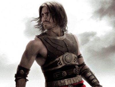 prince of persia - las arenas olvidadas